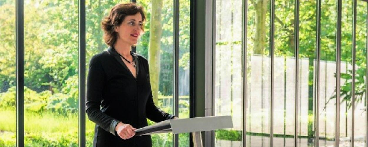 Trudy van Doeveren